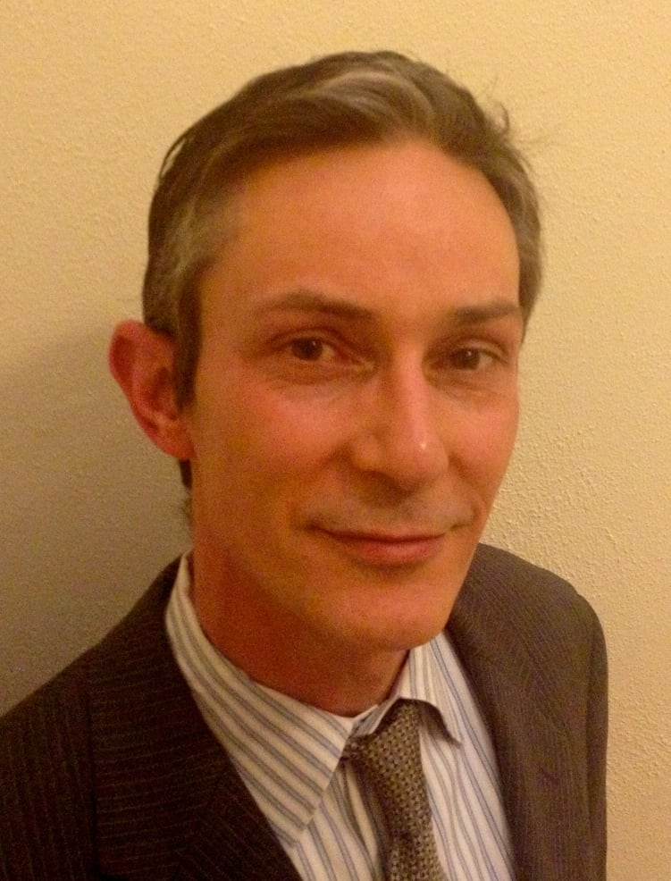 Ziyad Hopkins – Ian Axford (New Zealand) Fellow