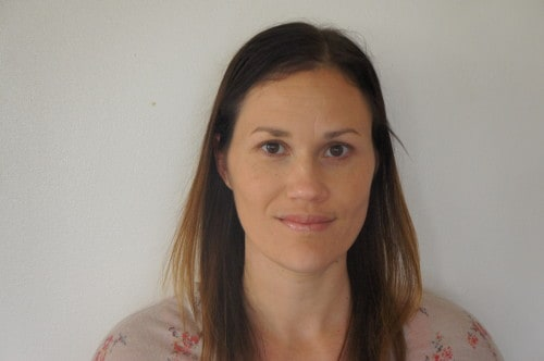 Jodie Hunter – Fulbright New Zealand Scholar
