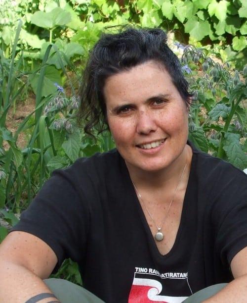 Kim McBreen – Fulbright New Zealand Scholar Award