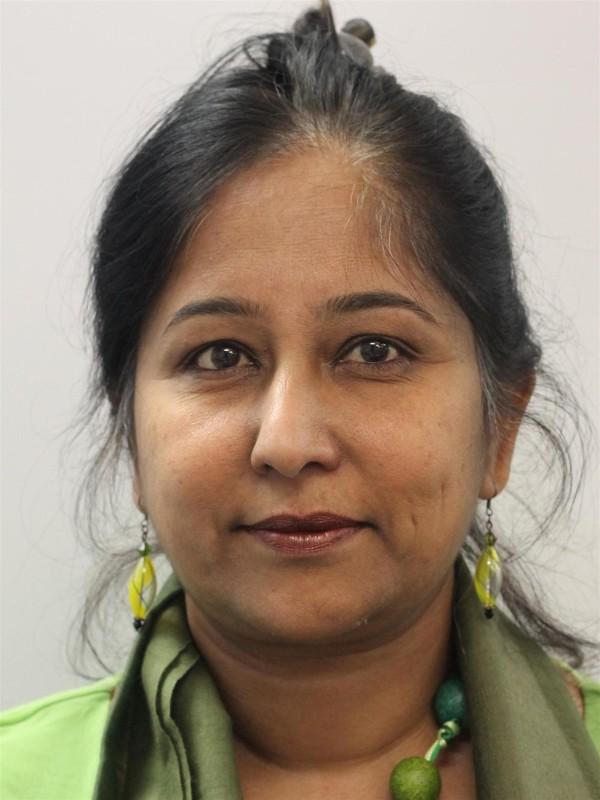 Su Mukund – Fulbright NZ Distinguished Teacher
