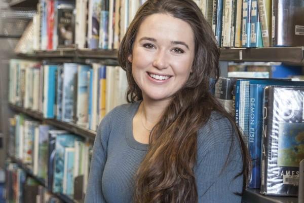 Rebecca Purvis