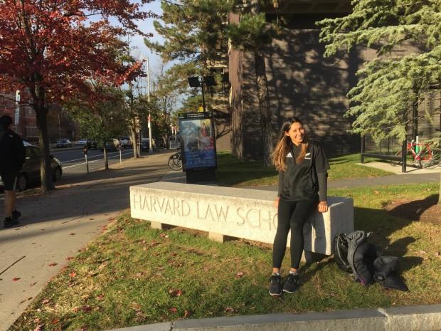 Kiri Toki Harvard law school