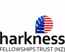 Harkness new logo