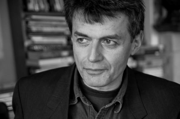 David Eggleton – Fulbright-Creative New Zealand Pacific Writer's Residency