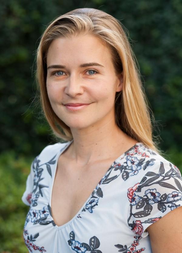 Abigail McBride – Fulbright-National Geographic Digital Storytelling Fellow