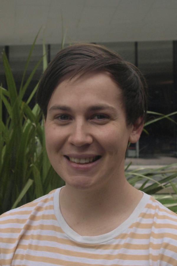 Angus Chapman – Fulbright New Zealand Science and Innovation Graduate Award