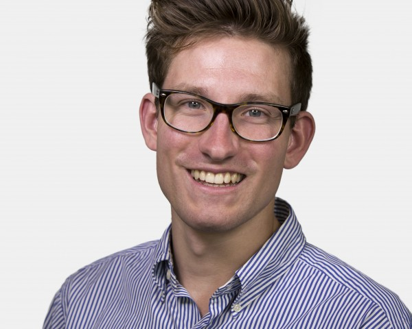 Alexander Cheesebrough – Fulbright New Zealand General Graduate Award