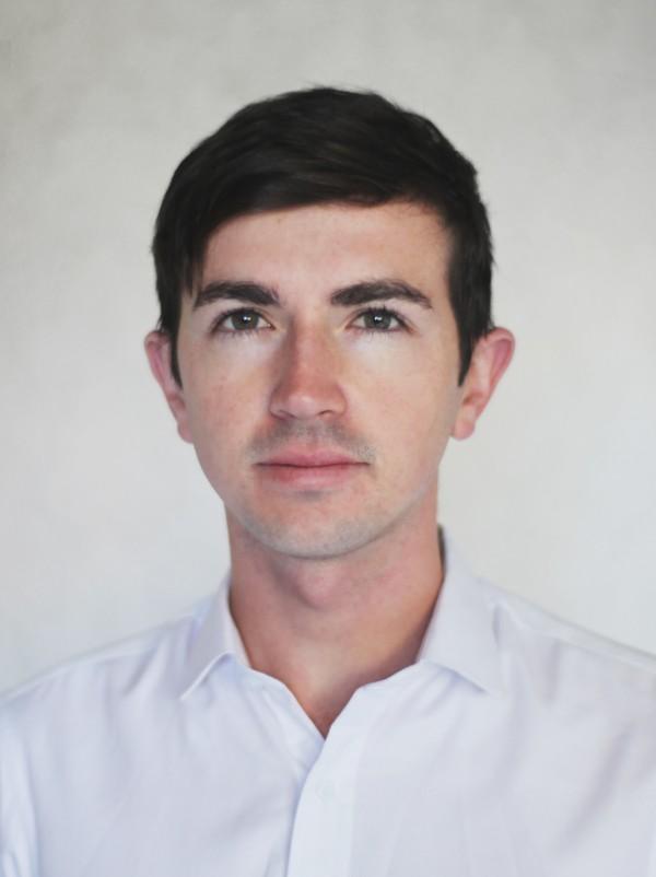 David Robinson – Fulbright New Zealand Science and Innovation Graduate Award