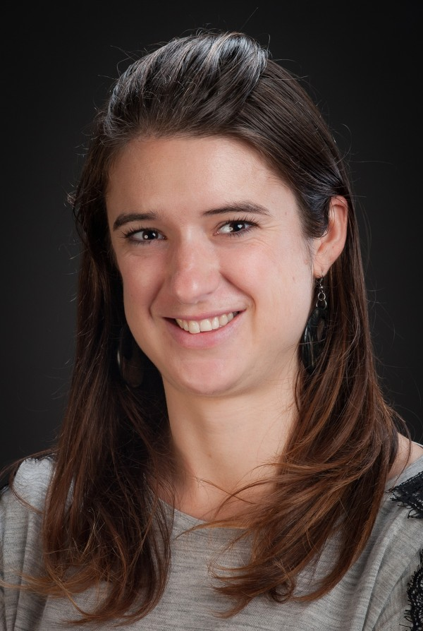Kate Turner – Fulbright New Zealand Science and Innovation Graduate Award