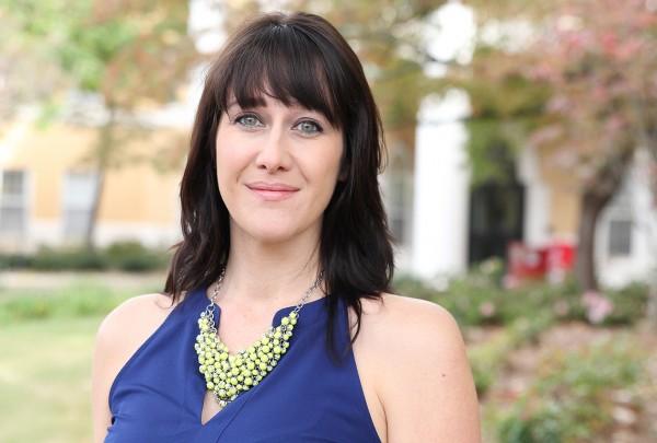 Lorien Jordan – Fulbright US Graduate Award