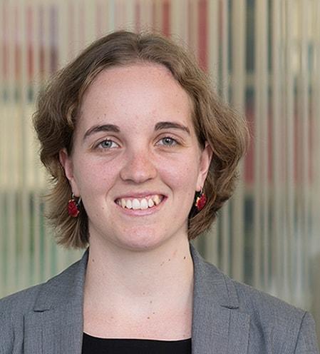 Lottie Boardman – Fulbright New Zealand Science and Innovation Graduate Award
