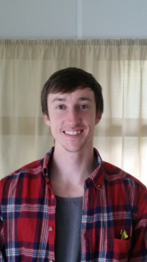 Scott Lockwood – Fulbright US Graduate Award