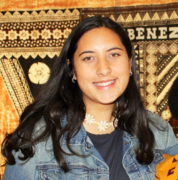 Trish Tupou – Fulbright New Zealand General Graduate Award