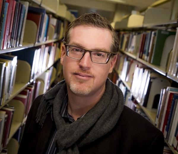 Alan Daly – Fulbright Global Scholar Award