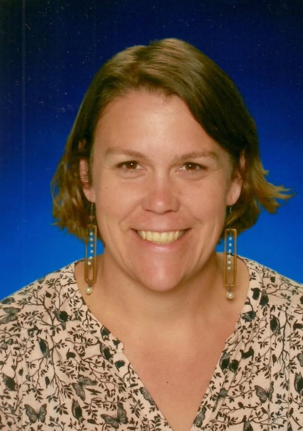 Amanda Short – Fulbright Distinguished Awards in Teaching Programme for US Teachers