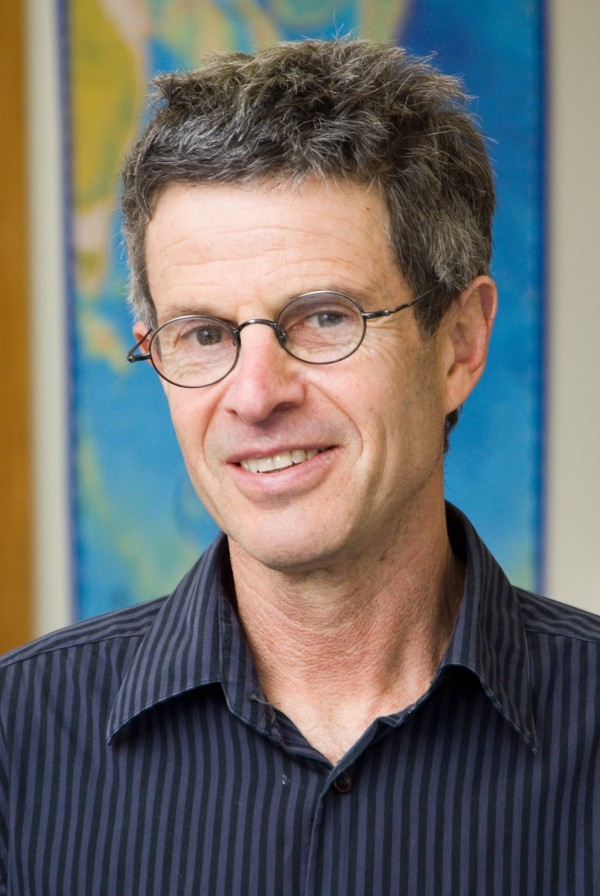 Timothy Stern – Fulbright New Zealand Scholar Award