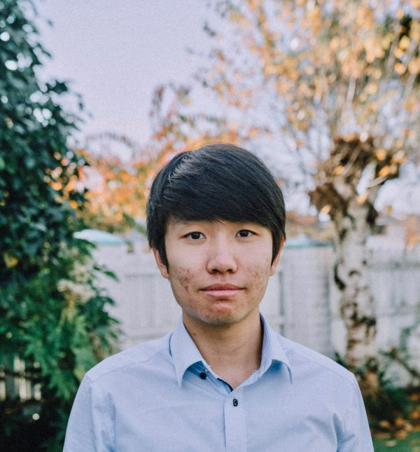 Dingcheng Luo  – Fulbright Science and Innovation Graduate Awards