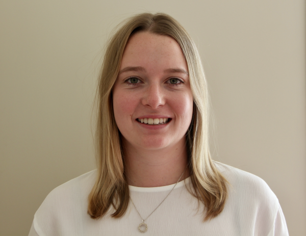 Isabelle Smith – Fulbright Science and Innovation Graduate Awards