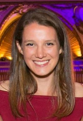 Jorlyn Le Garrec – Fulbright US Graduate Awards
