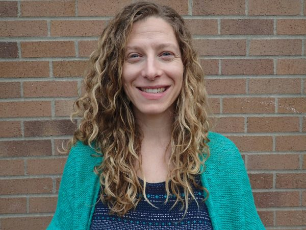 Sarah Emily Crum  – Fulbright Distinguished Awards in Teaching Programme for US Teachers