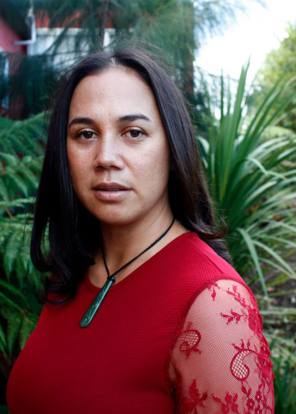 Sera Henare Muaūpoko, Ngāti Raukawa and Ngāi Tahu – Fulbright Distinguished Awards in Teaching Programme for New Zealand Teachers