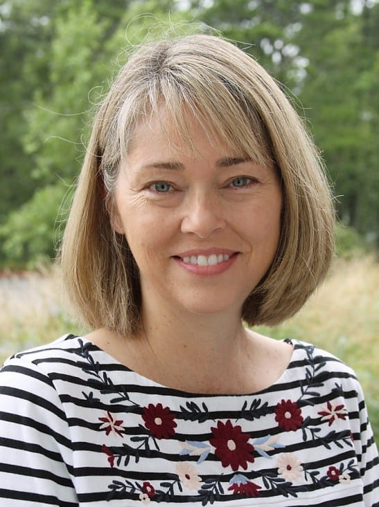 Susannah Remillard – Fulbright Distinguished Awards in Teaching Programme for US Teachers