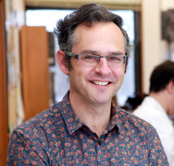 Tony Merriman  – Fulbright New Zealand Scholar Awards