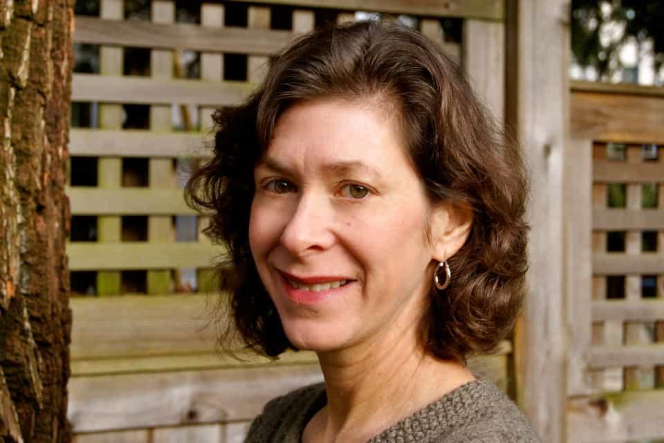 Mary Jo (MJ) Kaplan – Ian Axford (New Zealand) Fellow