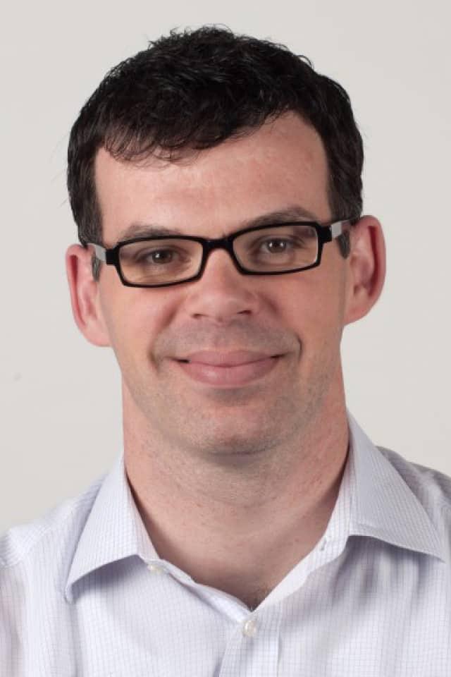 Benjamin Riley – Ian Axford (New Zealand) Fellow