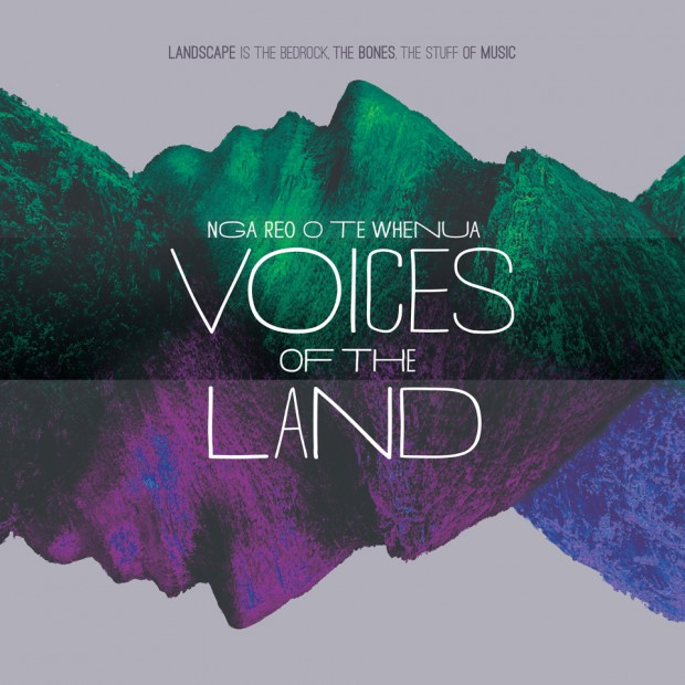 Voices of the Land movie poster