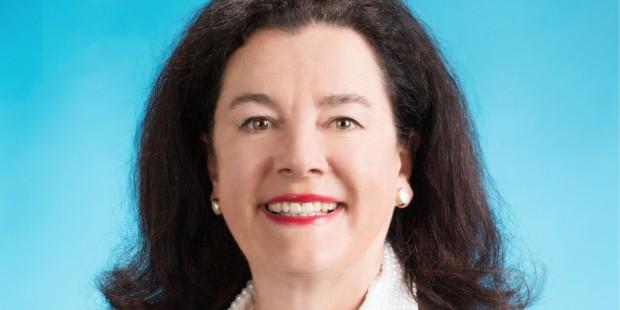 Fulbright New Zealand's new executive director, Penelope Borland