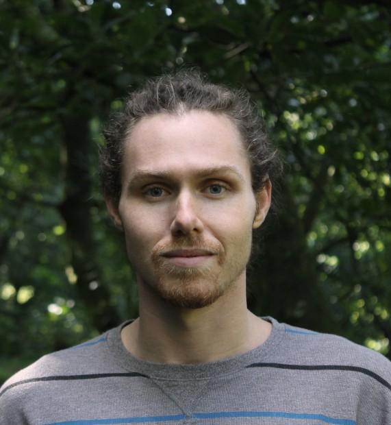 Benjamin Simons