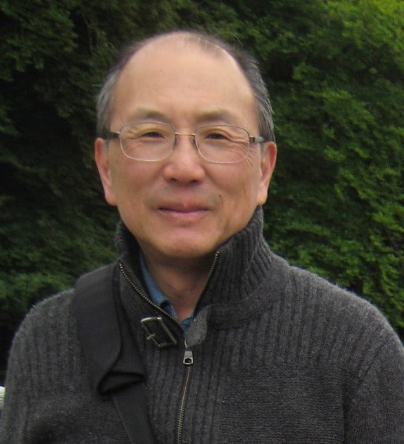 Alan Liu – Fulbright Specialists