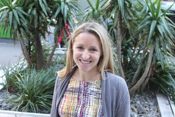 Haley Farrar – Fulbright US Graduate Award