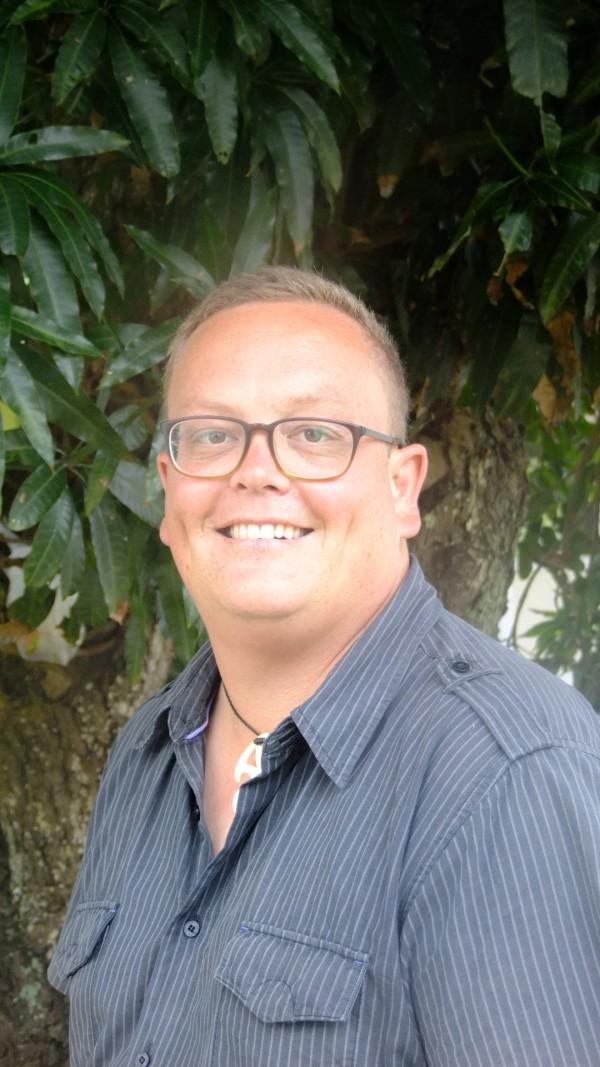 Alexander Davis – Fulbright-Meg Everton Professional Enhancement Award in Education