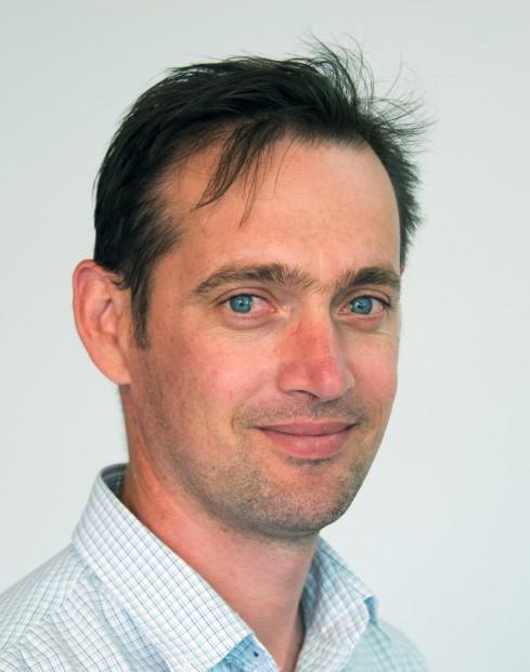 Matthew Stott