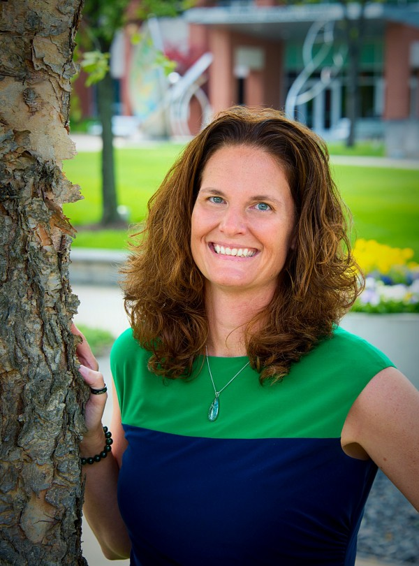 Rebecca Gilliland Deemer – Fulbright Specialist Award