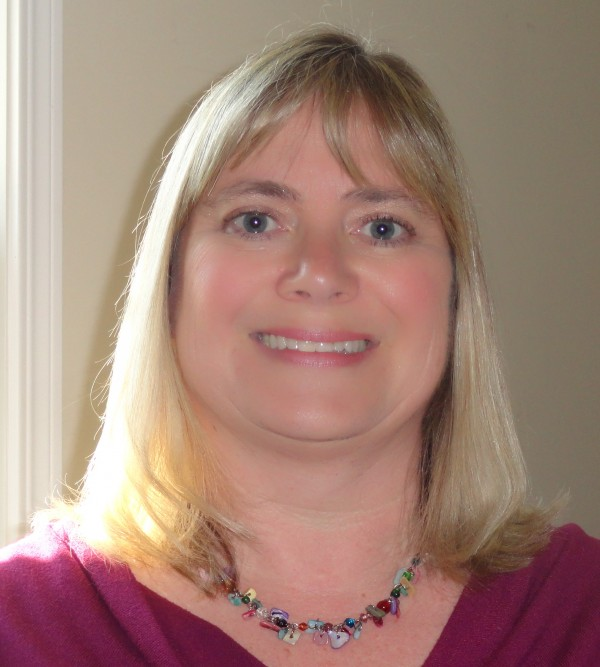 Sherry Humphries – Fulbright US Distinguished Teacher
