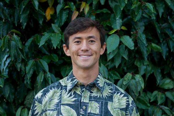 Alex Cheung – Fulbright US Graduate Award