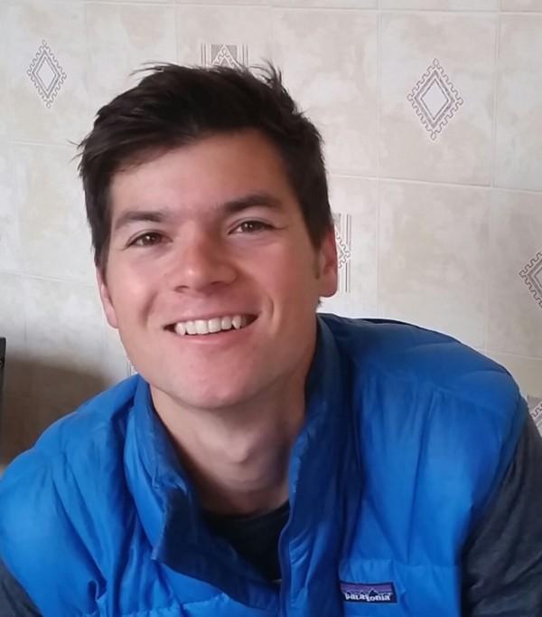 Karsten Lorentz – Fulbright US Graduate Award