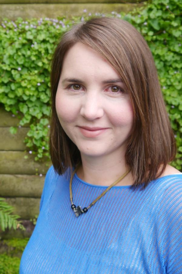 Rebecca Bonnevie – Fulbright New Zealand Science and Innovation Graduate Award