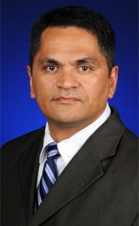 Robert Joseph – Fulbright-Ngā Pae o te Māramatanga Scholar Award
