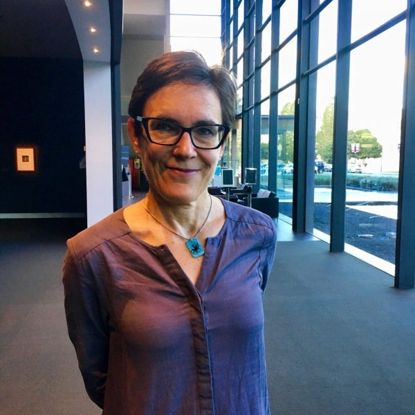 Amelia Jones – Fulbright US Scholar Awards