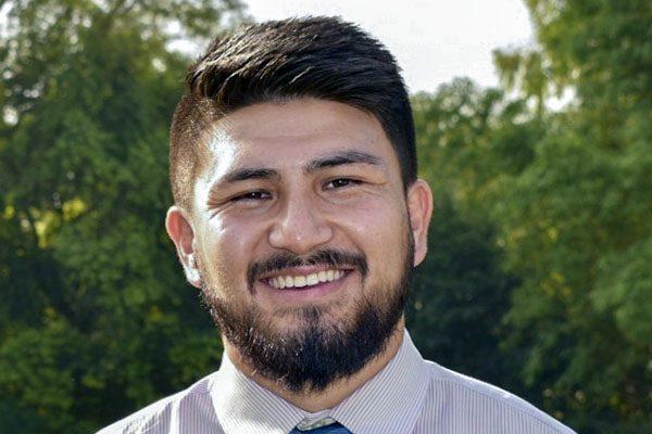 Abbas Nazari – Fulbright New Zealand General Graduate Award