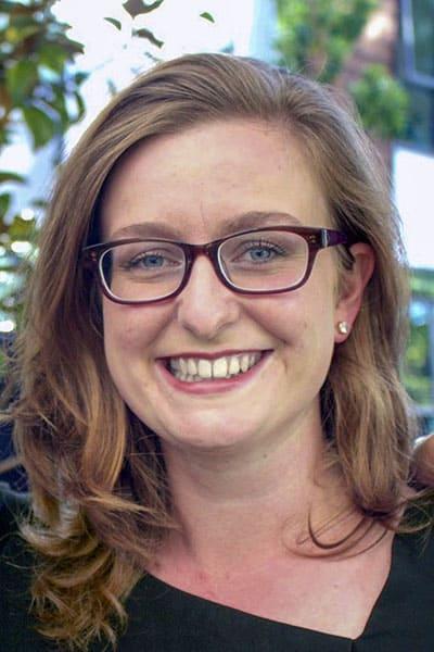Grace Francis – Fulbright New Zealand General Graduate Award