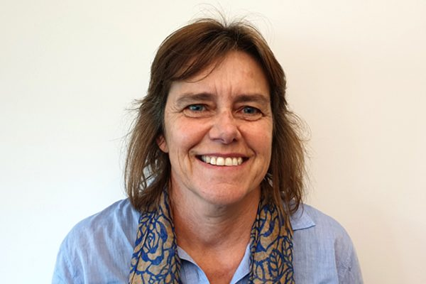 Michelle Ballard – Fulbright Distinguished Awards in Teaching Programme for New Zealand Teachers