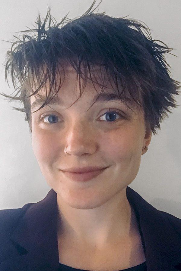 Molly Riley Knoedler – Fulbright US Graduate Award