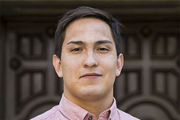 Rory Taylor, Pawnee Nation of Oklahoma – Fulbright US Graduate Award