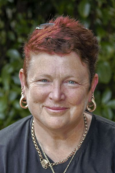 Susan Peoples – Fulbright Distinguished Awards in Teaching Programme for New Zealand Teachers