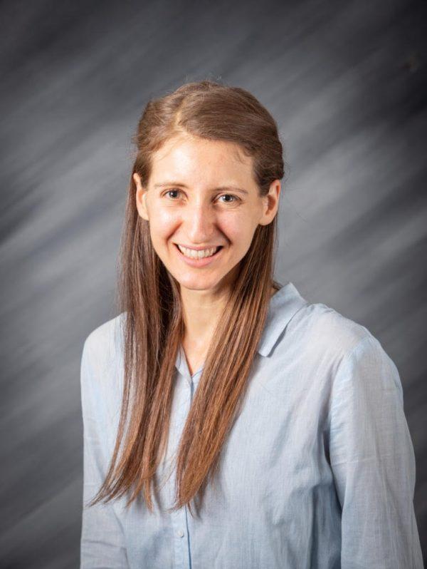 Amanda Coleman – Fulbright US Graduate